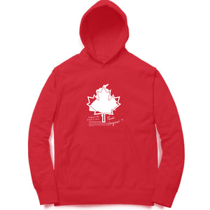 The Canadian Dream Unisex Hoodie