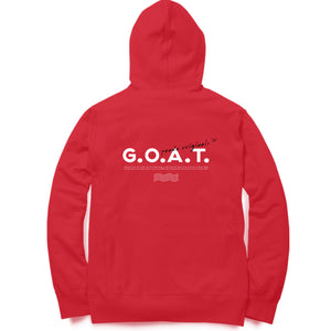G.O.A.T (Greatest Of All Time) Unisex Hoodie