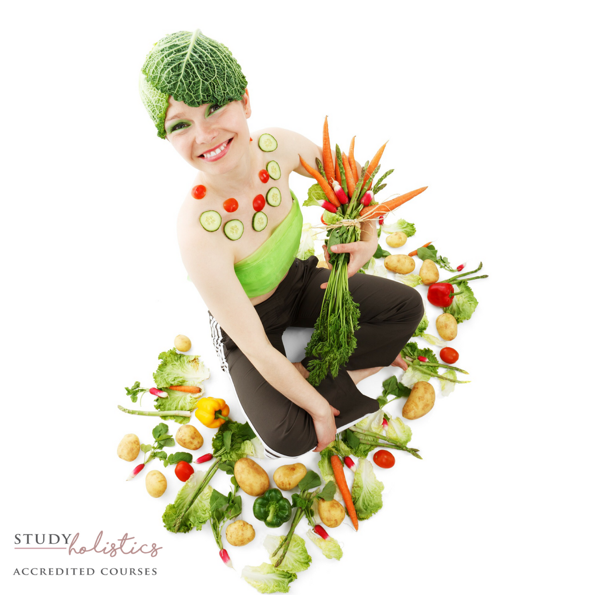 Online Diet and Nutrition Courses | Accredited Distance