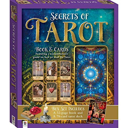 learn tarot