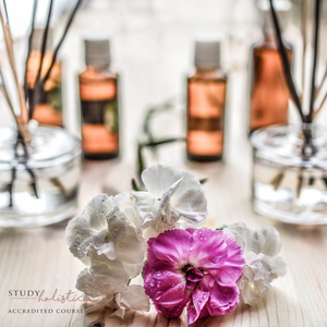 Advanced Aromatherapy Diploma