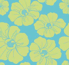 4605 Flashy Turquoise -  by the yard - width is 60 inches
