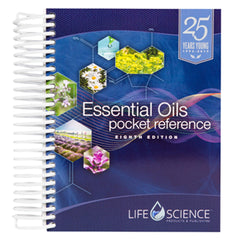 Essential Oil Reference Guide