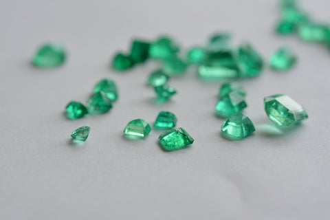 emerald meaning and uses