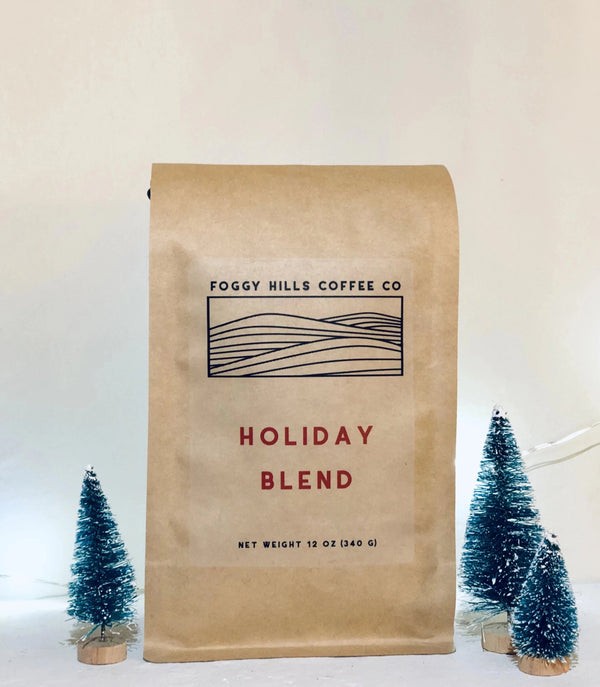 Holiday Blend - Wholesale