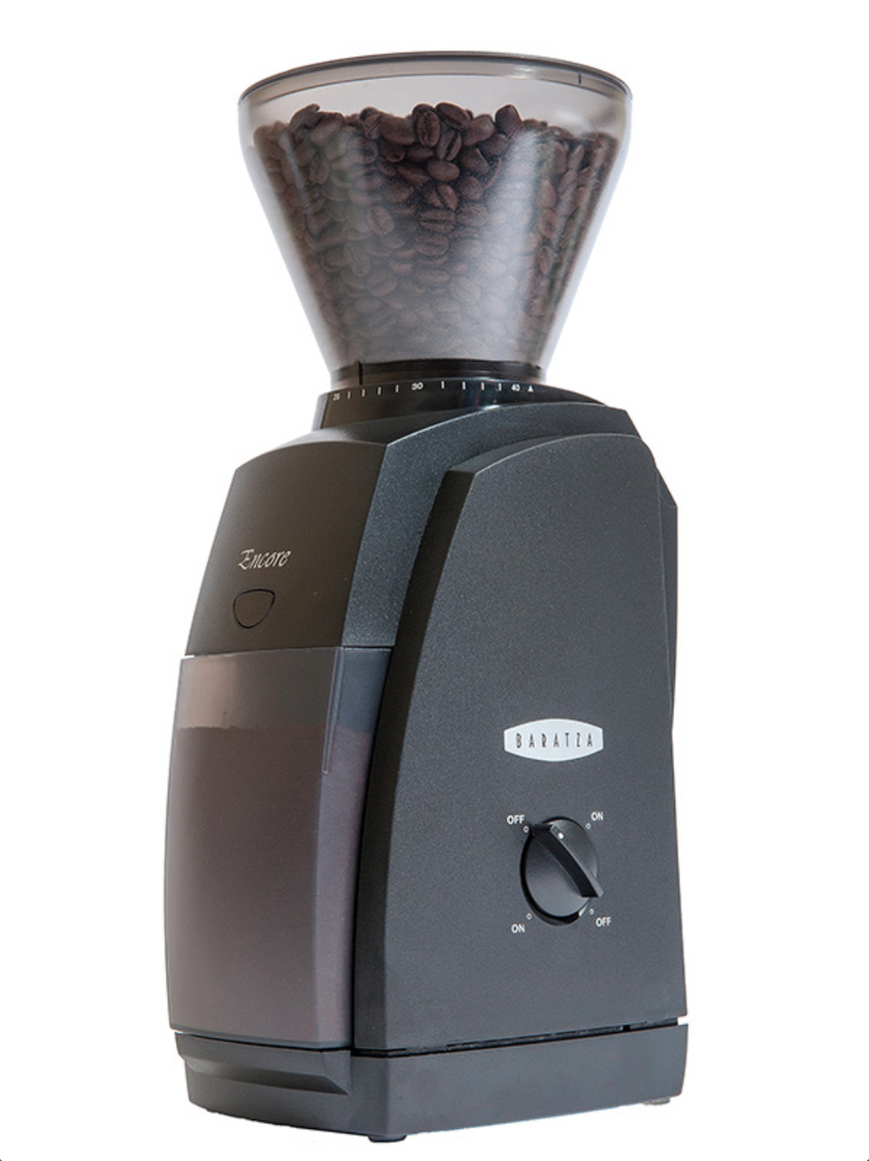 Encore | Conical Burr Coffee Grinder