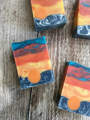 5 O'Clock Somewhere Artisan Soap
