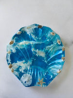 Scallop Seashell Soap Dish -Amphitrite 9