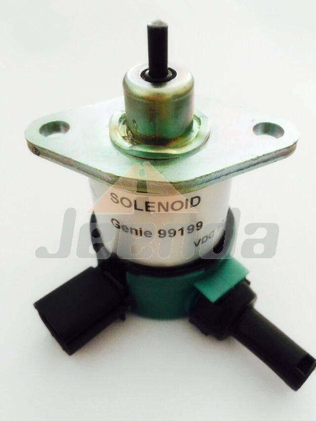 Stop Solenoid 99199 for Kubota D905 D1105 Engine