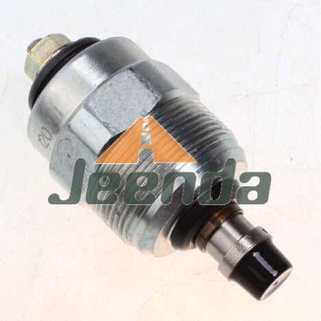 Stop Solenoid 146650-0720 for 5.9 Cummins 88-93