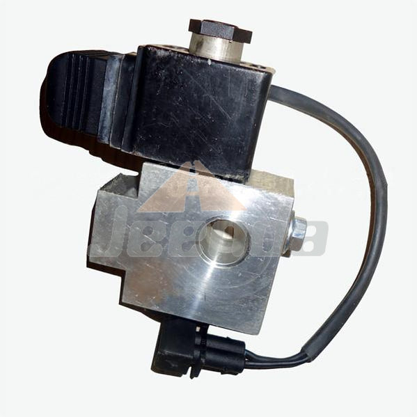 Fuel Stop Solenoid 04226392 0422 6392 for Deutz BFM1015