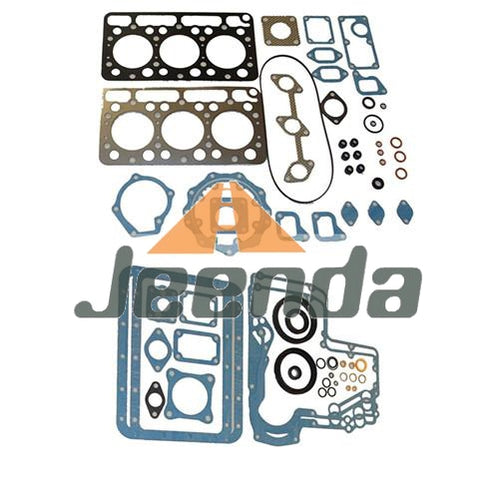 Full Gasket Set 07916-29595 0791629595 for Kubota D850 Engine