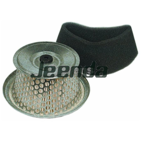 Air Filter Combo 17210-890-003 17210-890-013 17210-890-505 17210-ZE3-003 17210890505 17210ZE3003 17211-890-023 17211890023 for HONDA