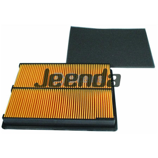 Air Filter Combo 17210-ZJ1-841 17210-ZJ1-842 17210ZJ1841 17210ZJ1842 17218-ZJ1-840 17218ZJ1840 for HONDA