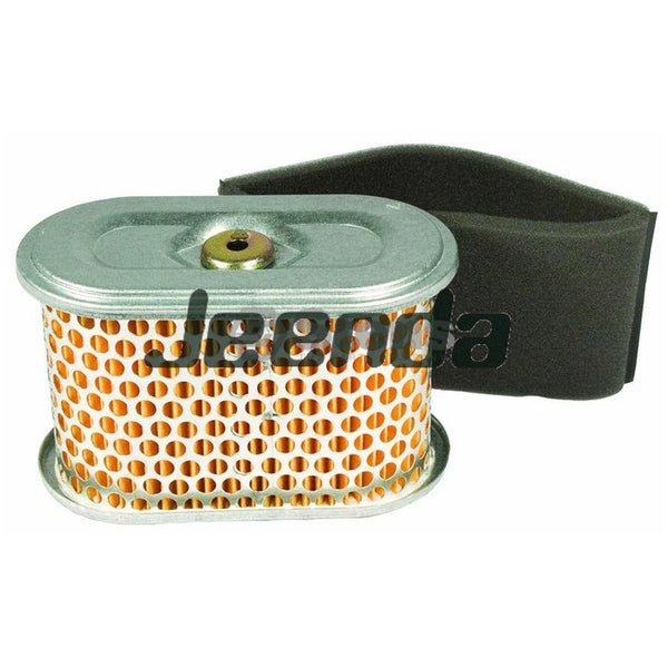 Air Filter Combo 17210-ZE8-003 17210-ZE8-013 17210-ZF5-010 17210-ZF5-505 17210ZE8003 17210ZE8013 17210ZF5010 17210ZF5505 17218-ZF5-505 17218ZF5505 for HONDA