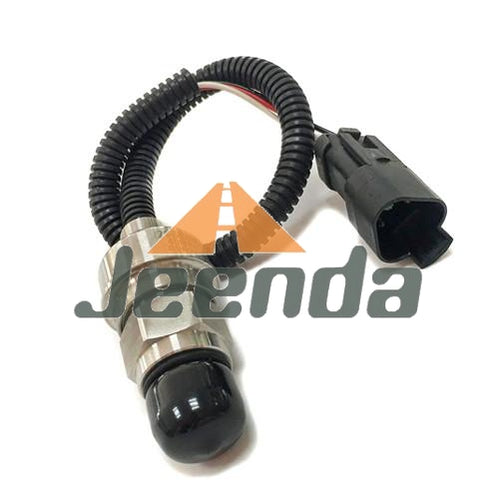 High Pressure Sensor 106-0178 1060178 for Caterpillar CAT E320C E320B 312B