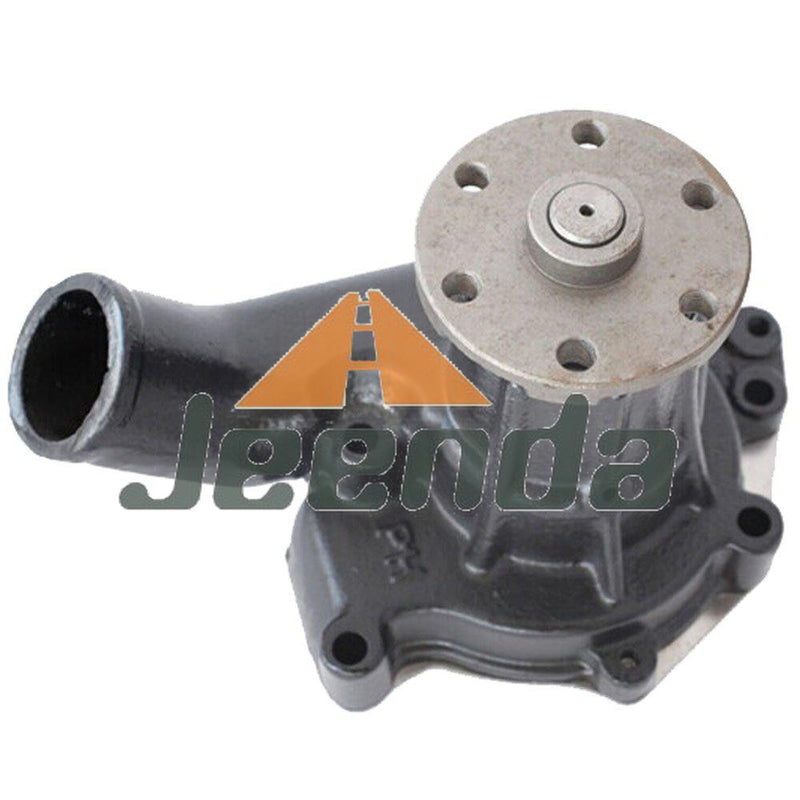 Water Pump 1-13650017-1 1136500171 for Isuzu 6BG1 Engine EX200-5