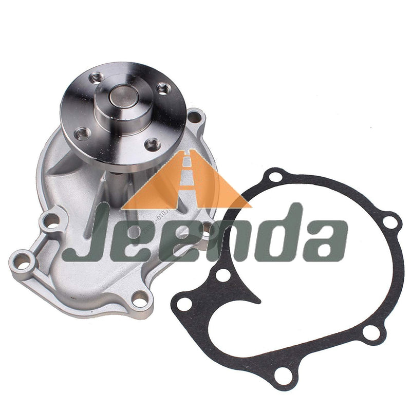 Water Pump 1C010-73032 1C010-73430 for Kubota V3600 Tier 3 Diesel