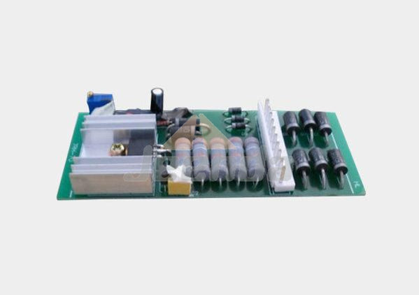 Automatic Voltage Regulation AVR EF12000E for Yamaha Generator