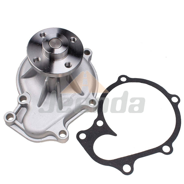 Water Pump 1C010-73430 1C010-73032 for Kubota Engine V3800 V3600 V3300