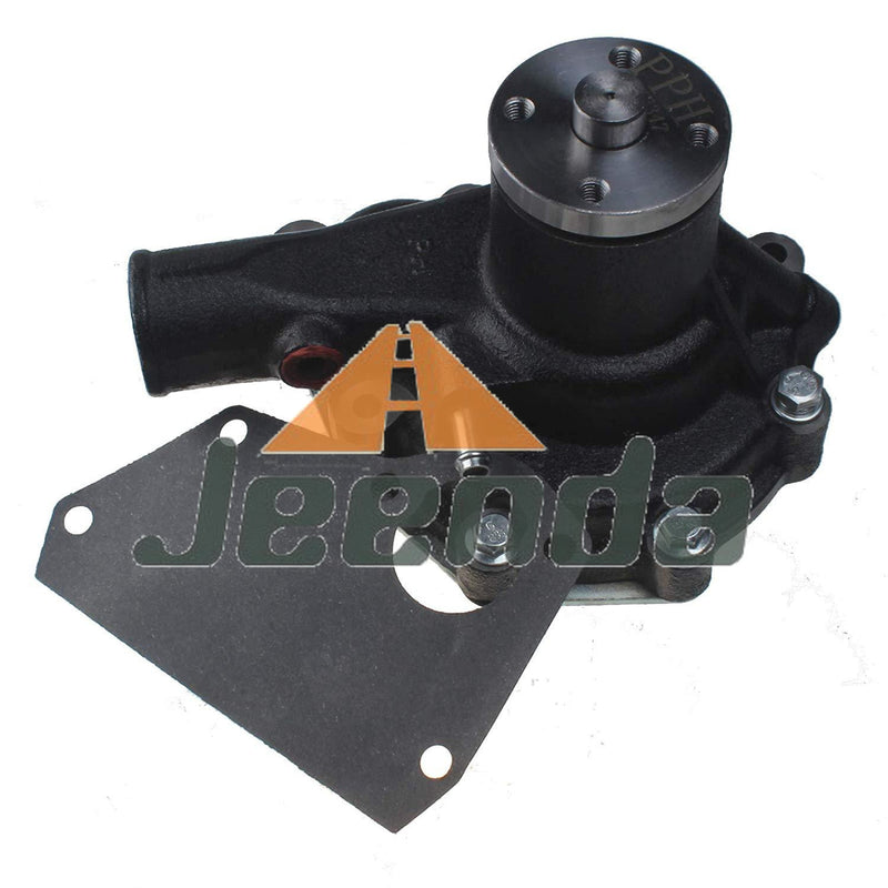 Water Pump 32B45-10032 107-2473 for Mitsubishi S4S S6S Engine