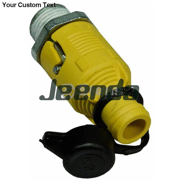 Oil Drain Valve 428287 532 42 82-87 for HUSQVARNA