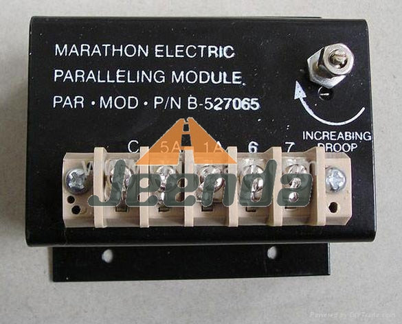 Automatic Voltage Regulator AVR AMP2000 for Marathon