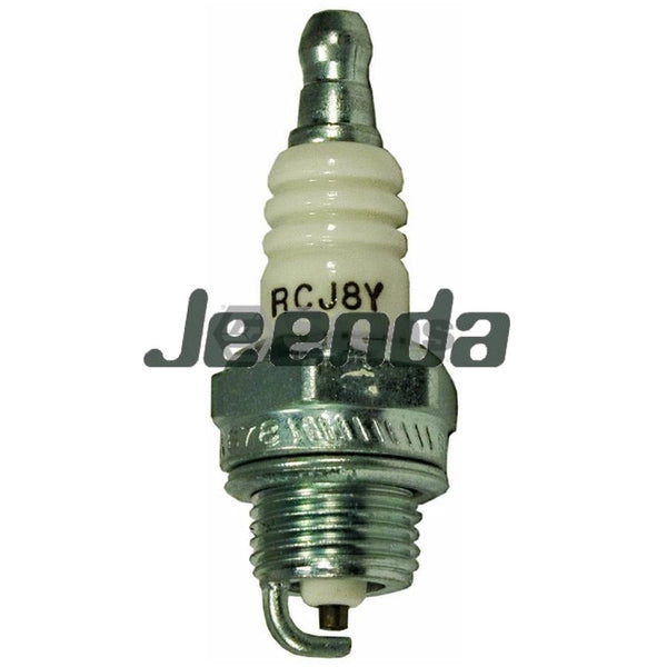 Champion RCJ8Y Spark Plug (Each) 21533600 21536000 21536100 for ARIENS