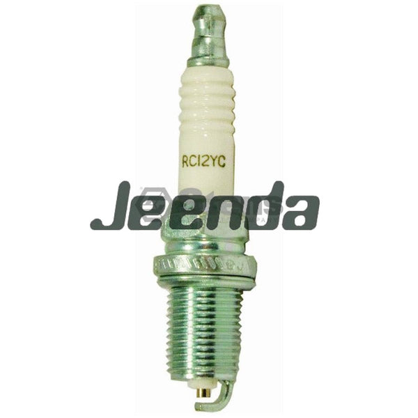 Champion RC12YC Spark Plug (Each) 21531100 21534100 21536800 for ARIENS