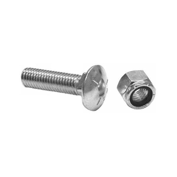 "Cutting Edge Nuts & Bolts - Set of 9 (1/2"" x 2"") BAX00034 for BOSS"