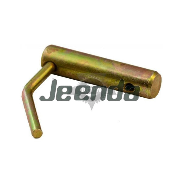 Western Uni-Mount Plow Stand Lock Pin 93034K for WESTERN