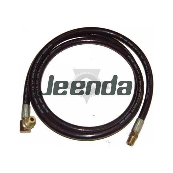 "70"" Hose with Swivel 21868 for DIAMOND"