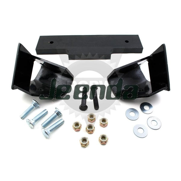 Center Flap Kit with Hardware - For MVP V-Plow 26858 for FISHER