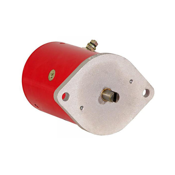 Replacement Western 12V Motor (Old Style) 25556 25556A for WESTERN