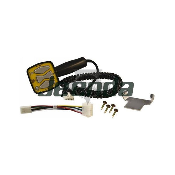 Snowplow Hand Controller for Meyer & Diamond Plows 22154 for DIAMOND