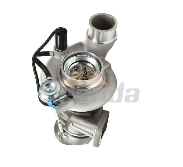 Free Shipping Holset Turbochargers HE351CW for Dodge Cummins Ram Turbos 04.5-07 5.9L 2500 3500 4500 5500