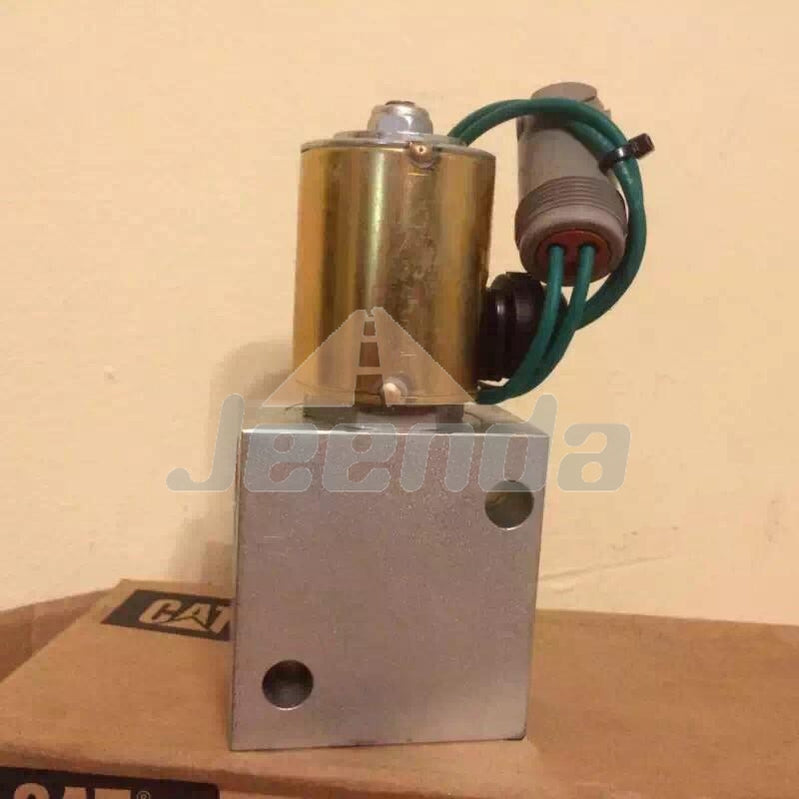 Shutoff Stop Solenoid Valve 152-2700 for Caterpillar