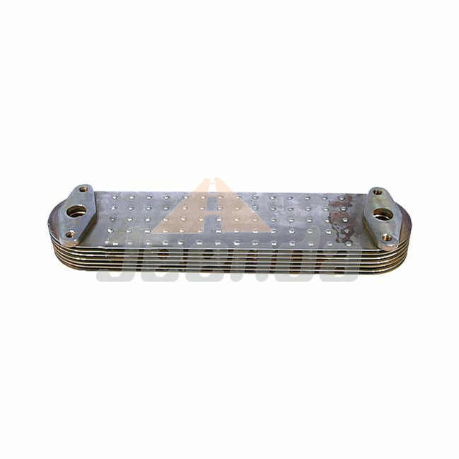 Free Shipping Oil Cooler 6150-61-2111 7P for Komatsu PC400-3 PC400-5 PC400-6 6D125