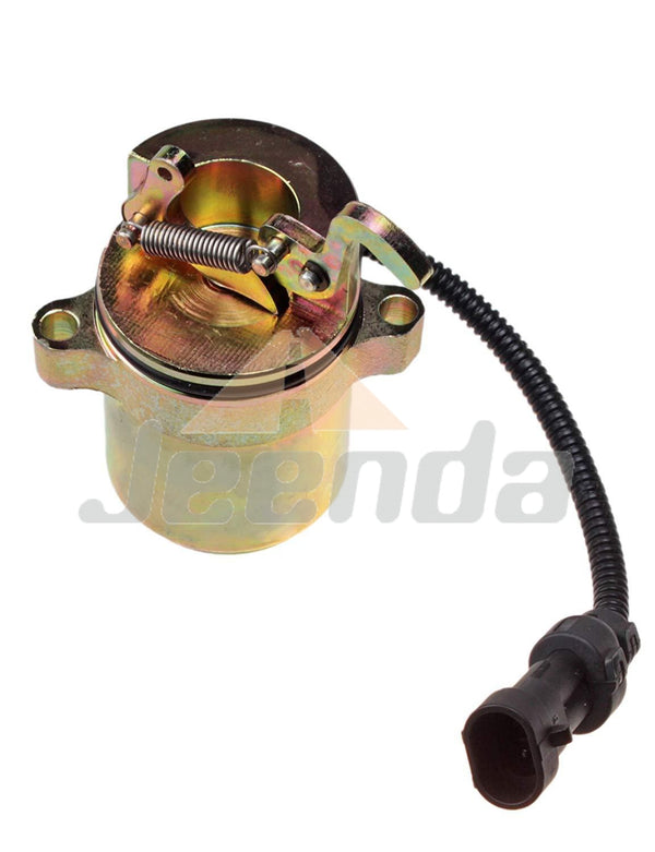 Diesel Stop Solenoid 0428 7583 12V for Deutz F3L1011 F4L1011 2011 Engine