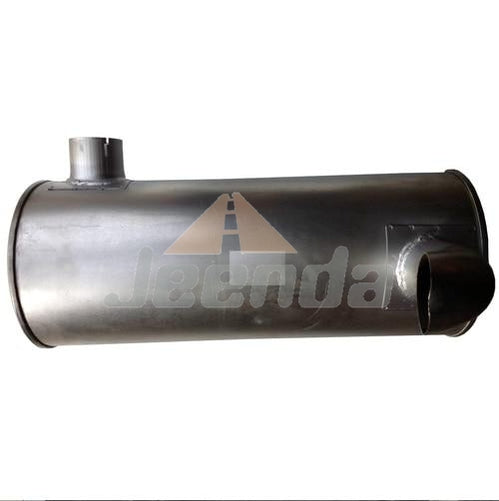 Jeenda Muffler 4157887 for Hitachi UH123