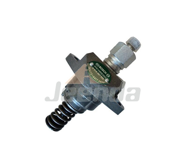 Free Shipping Original Injection Pump 04175850 0414287006 0417-5850 for Deutz BF FL1011
