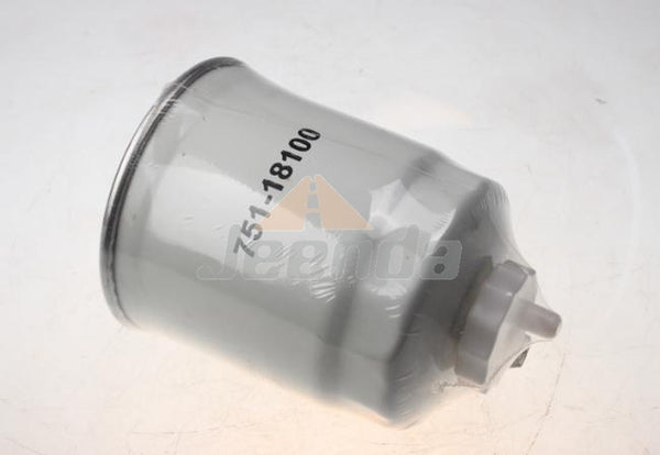 Fuel Filter 751-18100 P751-18100 for Lister Petter LPW LPW S2 3 4