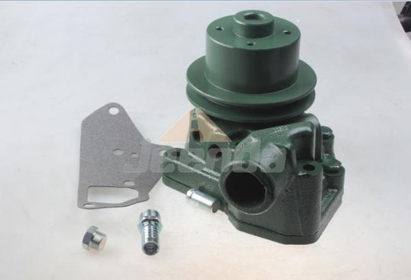 Water Pump AR76280 AR85250 AR97708 RE509068 for John Deere 3029 DF TF 120