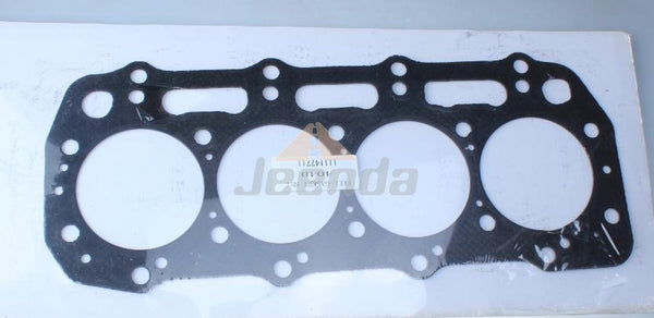 111147711 Head Gasket for Perkins 20KVA 404 HP GN