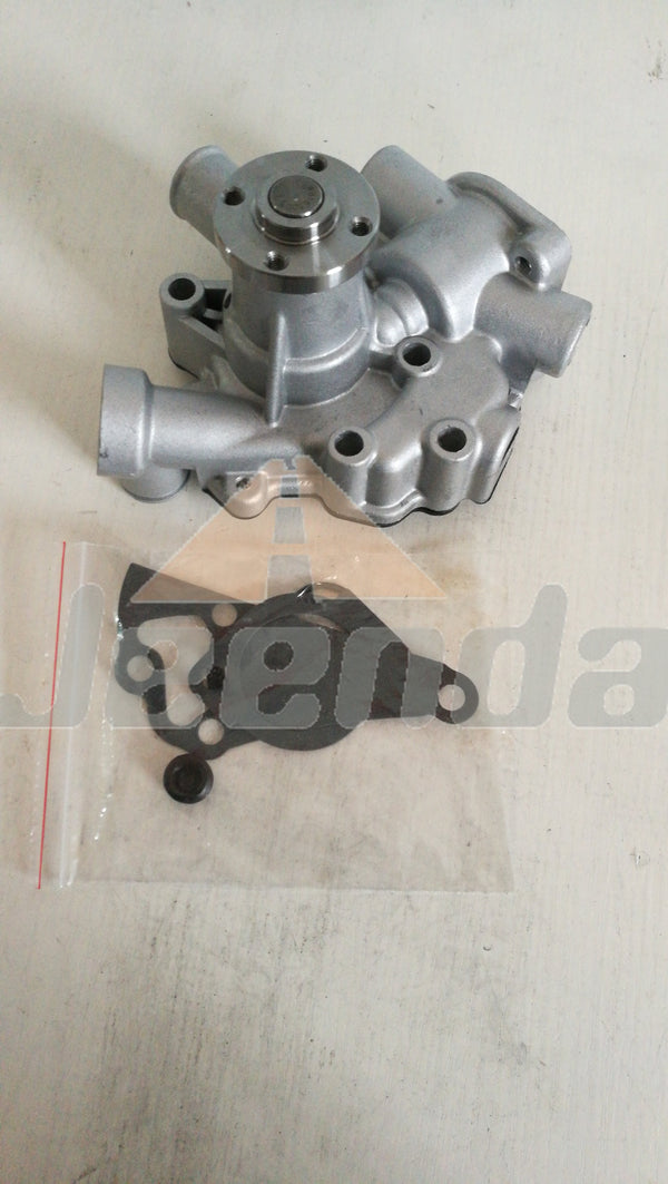 JEENDA Water Pump 119660-42009 119621-42005 119621-42003 119621-42001119621-42002 Compatible with Yanmar 3YM20 2YM15