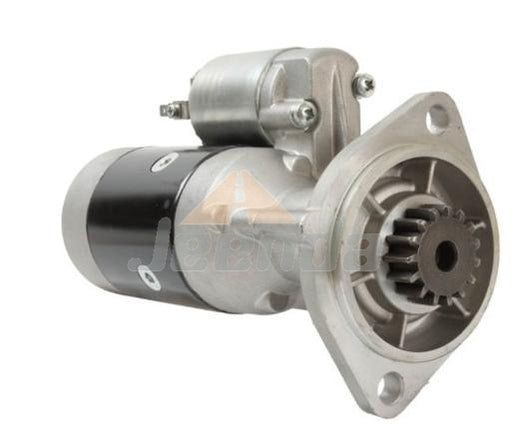 Starter STR23006 12V 2.5KW 15T for Woodauto Engine