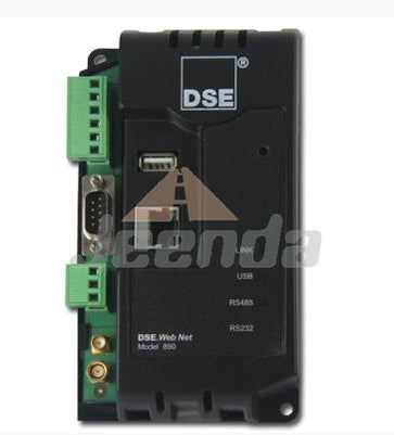 Deep Sea Controller DSE890 8V to 35V Continuous