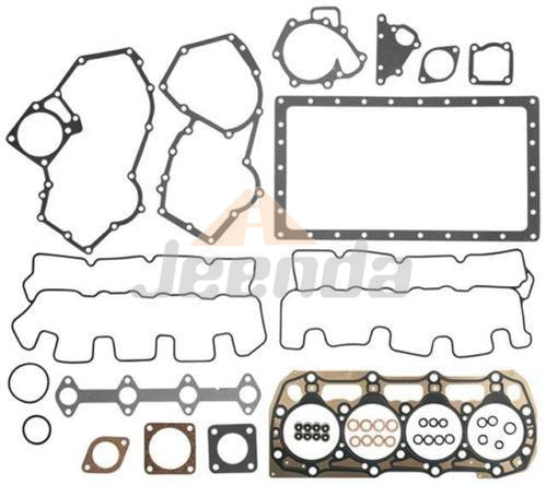 Gasket Kit 994-068 994-070 for FG Wilson