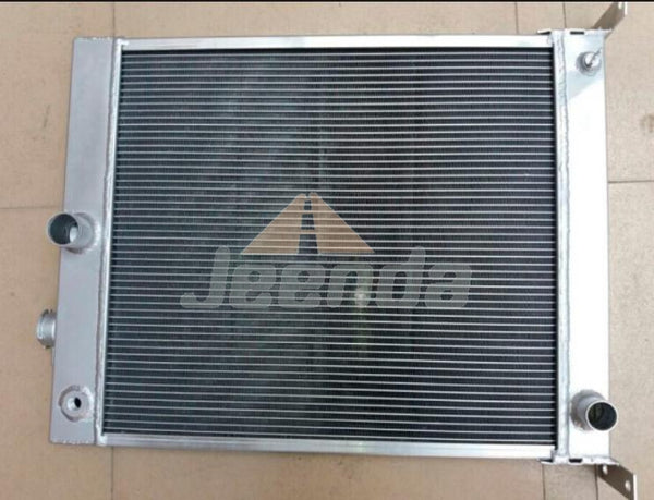 JEENDA Radiator FS-GZ-008 for FG Wilson P44E1 45KVA Perkins 1004G