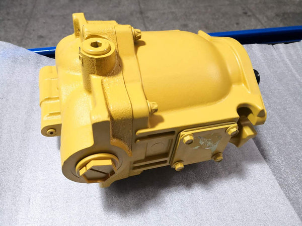 JEENDA PUMP 9T6857  9T-6857 Compatible with Caterpillar Backhoe Loader 416 428 4.236 T4.236 Engine